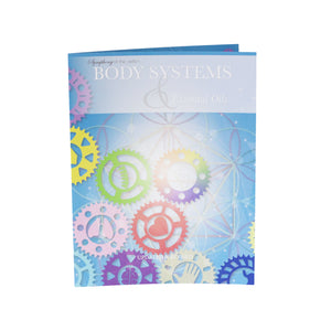 New! Fully Updated SOC Body Systems Chart