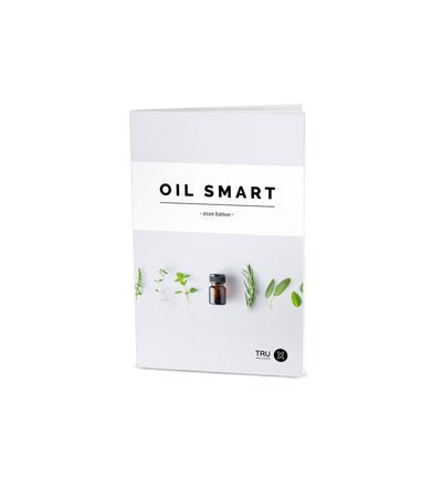 Oil Smart Book (European Location)