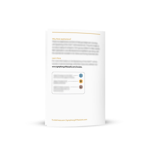 Introduction to SOC Applications Bi-Fold - Pack of 10