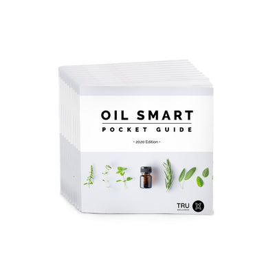 Oil Smart - Pocket Guides (10 Pack) (2020)