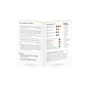 SOC Parent's Guide Bi-fold | 5 pack