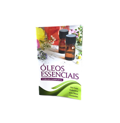 Essential Oils Expanded! - Portuguese
