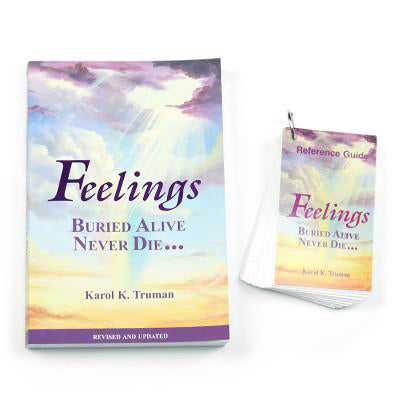 Feelings Buried Alive Bundle