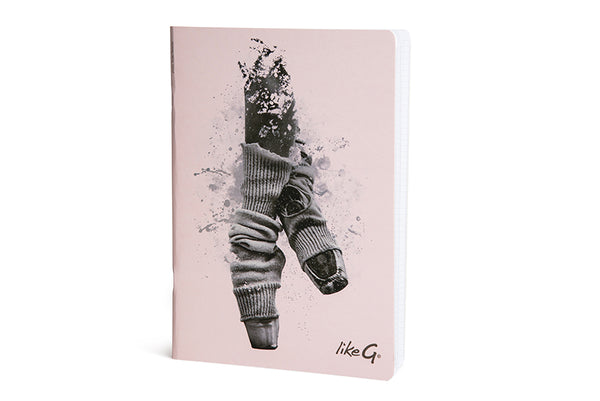 Cuaderno XLG017 de Like G