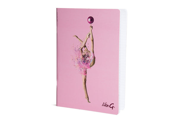 Cuaderno XLG018 de Like G