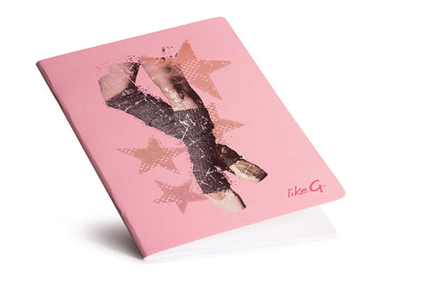 Cuaderno XLG021 de Like G