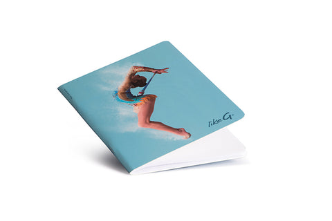Cuaderno XLG016 de Like G