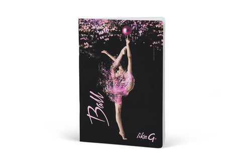 Cuaderno XLG052 de Like G