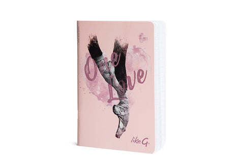 Cuaderno XLG019 de LIKE G
