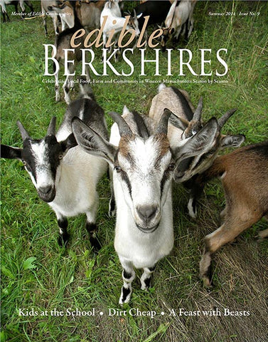 Edible Berkshires