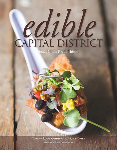 Edible Capital District