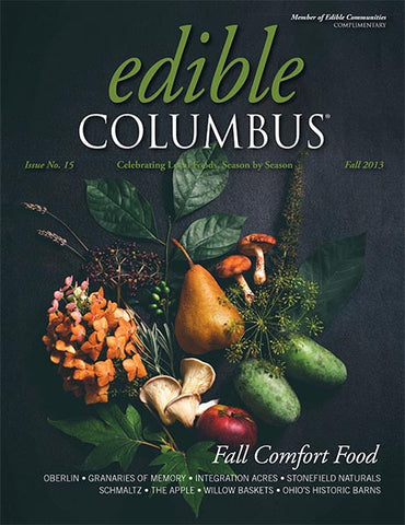 Edible Columbus
