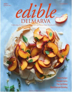 Edible Delmarva