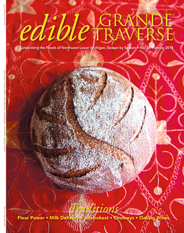 Edible Grande Traverse
