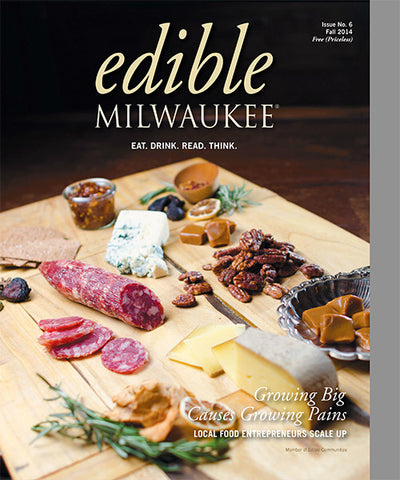 Edible Milwaukee