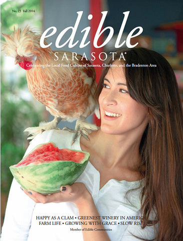 Edible Sarasota