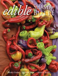 Edible Shasta-Butte
