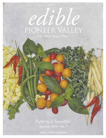 Edible Pioneer Valley