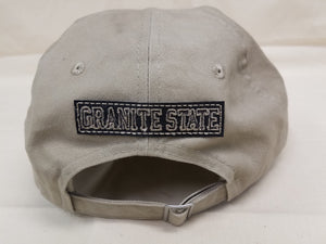 Products New Hampshire State Patch Hat (without live free)