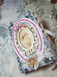 Victorian Ladies Journal#1
