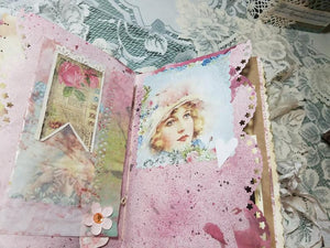 Loving Memories Journal