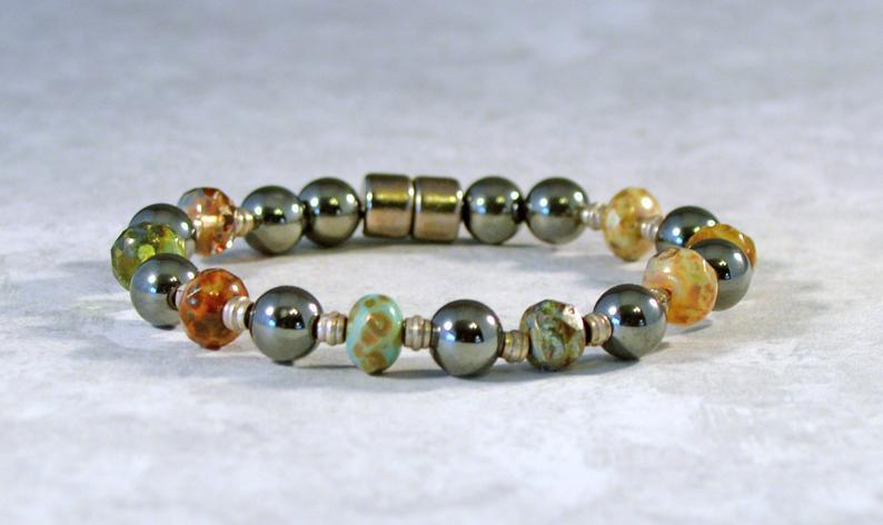 Beads-N-Style - Our Newest Magnetic and Aromatherapy Jewelry