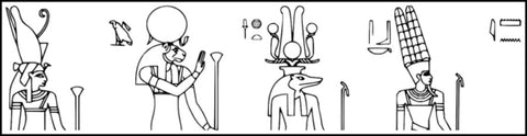 Magnetic Therapy in Ancient Egypt
