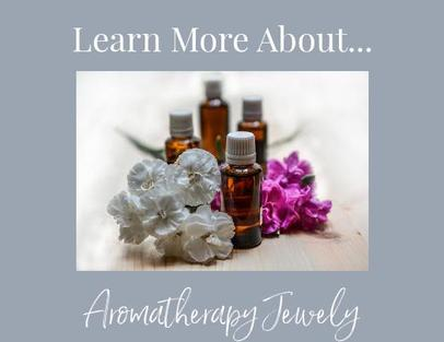 Beads-N-Style Aromatherapy Jewelry