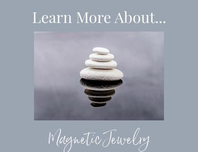 Beads-N-Style Therapeutic Magnetic Jewelry