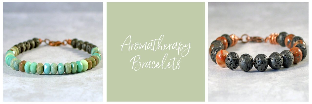 Beads-N-Style - Aromatherapy Jewelry