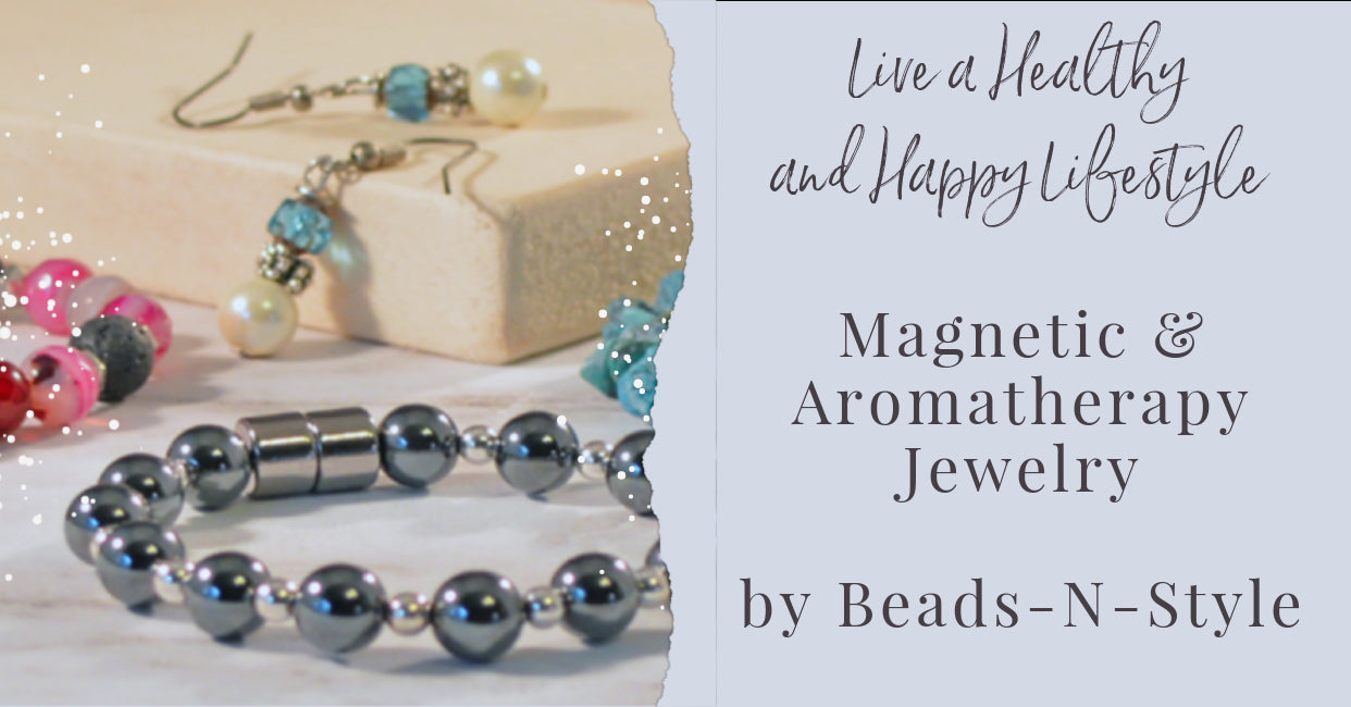 Beads-N-Style - High Power Magnetic Bracelets