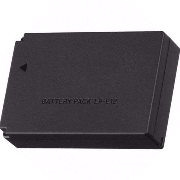 Product image for Compatible Canon LP-E12 Li-Ion Rechargeable Battery