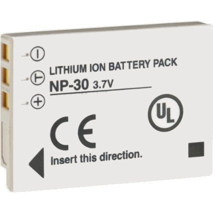 Product image for Compatible Fujifilm NP-30 Li-Ion Rechargeable Battery