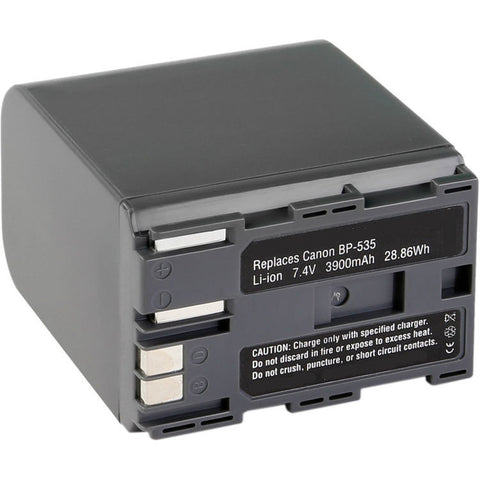 Canon BP-535 Li-Ion Rechargeable Battery