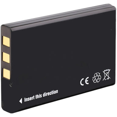 Product image for Compatible Casio NP-20 NP-20DBA Li-Ion Rechargeable Battery