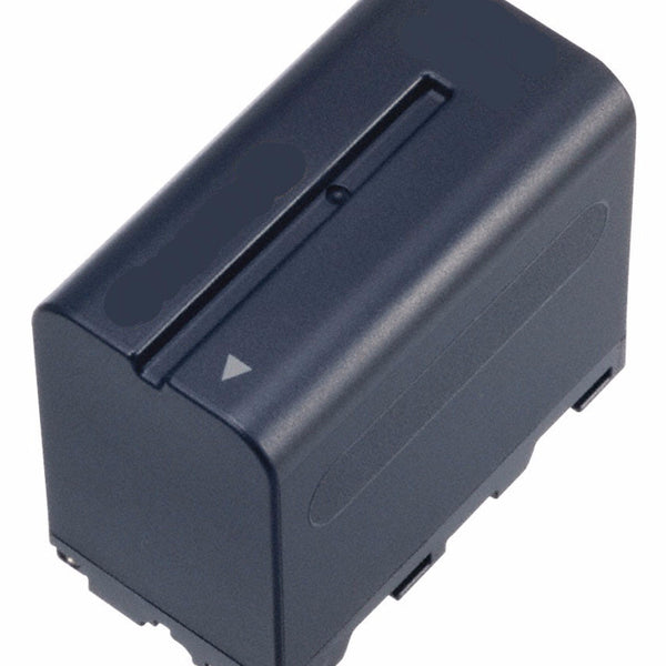 Product image for Compatible Sony NP-F950 NP-F960 NP-F970 Rechargeable Li-Ion Battery