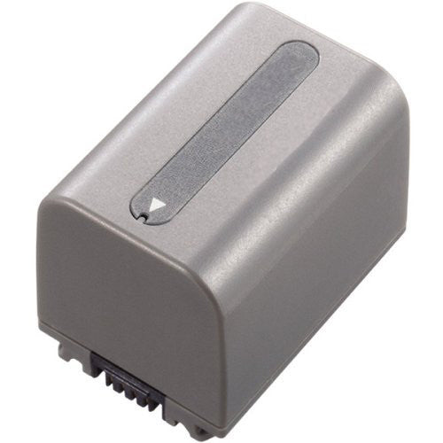 Product image for Compatible Sony NP-FP70 NP-FP71 Rechargeable Li-Ion Battery
