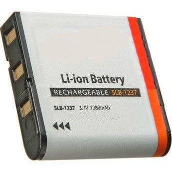 Product image for Compatible Samsung SLB-1237 Li-Ion Rechargeable Battery