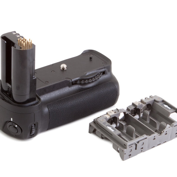 Product image for Compatible MB-D200 Replacement Battery Grip for Nikon D200 Digital SLR Cameras