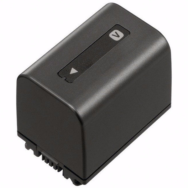 Product image for Sony NP-FV70 Rechargeable Li-Ion Battery
