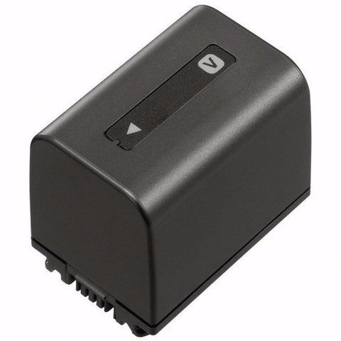 Compatible Sony NP-FV70 Rechargeable Li-Ion Battery