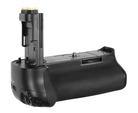 Compatible BG-E11 Replacement Battery Grip for Canon EOS 5D Mark III, 5DS and 5DS R Cameras