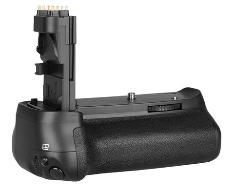BG-E14 Replacement Battery Grip for Canon EOS 70D Camera