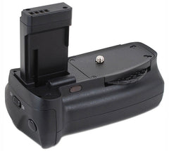 Canon EOS Rebel T3 / 1100D / Kiss X50 and EOS Rebel T5 / 1200D Replacement Battery Grip