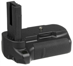 MB-D40 Replacement Battery Grip for Nikon D40 D40x D60 D3000 D5000 Digital SLR Cameras