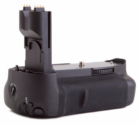 Compatible BG-E7 Replacement Battery Grip for Canon EOS 7D Digital SLR Camera
