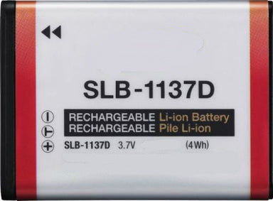 Product image for Compatible Samsung SLB-1137D Li-Ion Rechargeable Battery