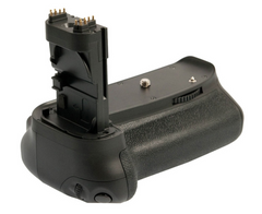 BG-E9 Replacement Battery Grip for Canon EOS 60D and 60Da Digital SLR Cameras