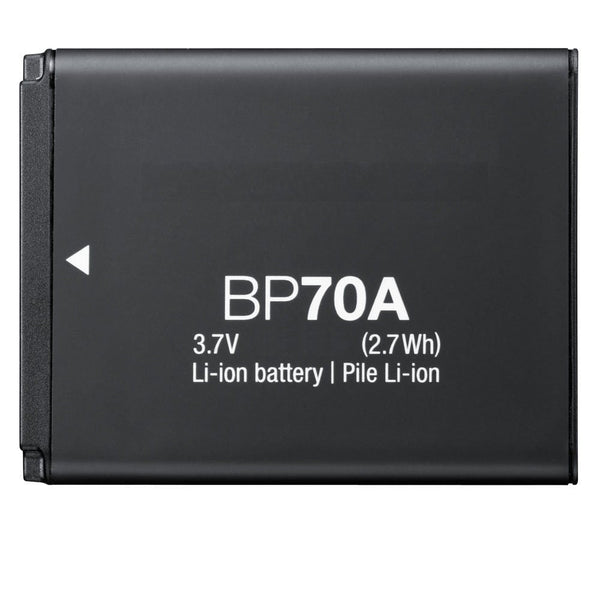 Product image for Compatible Samsung BP-70A EA-BP70A IA-BP70A Li-Ion Rechargeable Battery