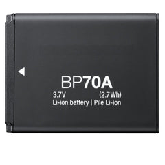 Samsung BP-70A EA-BP70A IA-BP70A Li-Ion Rechargeable Battery